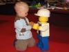 Veikka ja Legoukko